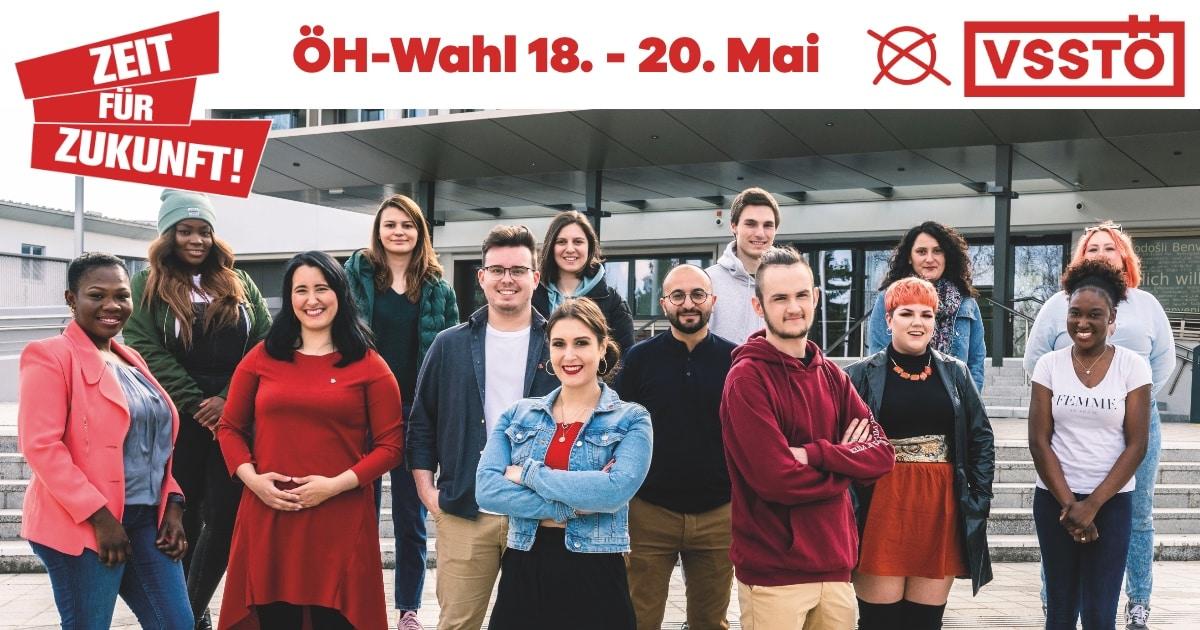 ÖH-Wahl 2021 in Kärnten